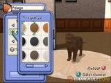 Les Sims 2 : Animaux & Cie - L'éditeur d'animaux domestiques