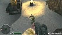 Medal of Honor Heroes - Opération nocturne