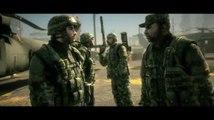 Battlefield : Bad Company - Welcome to Bad Company