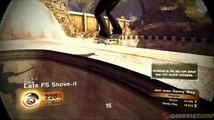 Skate 2 - Explose Danny Way