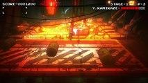Yaiba : Ninja Gaiden Z - Ninja Gaiden Z Mode