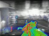 Crysis 2 - Dans le noir à Grand Station