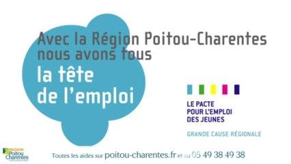 Pacte emploi jeunes : Continuons de nous mobiliser en Poitou-Charentes !