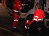 Nancy: devenu paraplégique, un jeune éboueur reprend le travail - 10/01