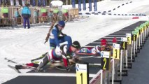 JO-2014 : la neige, enjeu majeur des jeux Olympiques d'hiver
