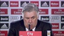 "Copa del Rey: Ancelotti: ""Pepe und Ramos überragend"""