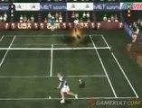 Yannick Noah All Star Tennis '99 - Le tennis, c'est d'la bombe