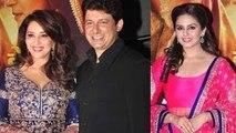 'Dedh Ishqiya' Movie Premiere |  Madhuri Dixit, Huma Qureshi, Arshad Warsi