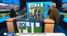 Politique Matin : La matinale du vendredi 10 janvier 2014