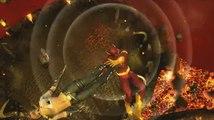 Mortal Kombat vs. DC Universe - Ed Boon aux commentaires