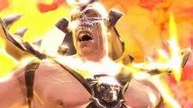 Mortal Kombat vs. DC Universe - Mortal Monday Trailer #3
