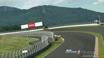 Gran Turismo 5 Prologue - Ca drift bien une Fiorano ?