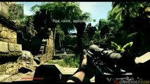 Sniper : Ghost Warrior - Pas vu, pas pris