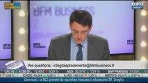 Les réponses de François Monnier aux auditeurs, dans Intégrale Placements - 10/01 2/2