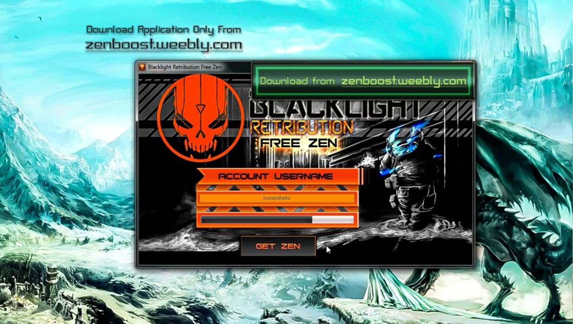 GRATUITEMENT PC BLACKLIGHT TÉLÉCHARGER RETRIBUTION
