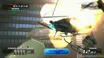 Time Crisis 4 - Les fous volants