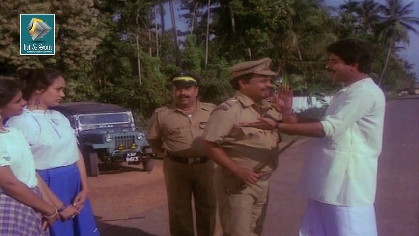 Malayalam comedy movie Ice cream clip 31
