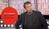 La Cité du Livre : Pierre Lemaître, Prix Goncourt 2013 auteur de « Au revoir là-haut »(Albin Michel)