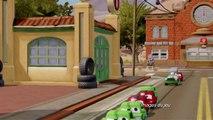 Disney Infinity - Pack Aventure Cars