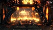 God of War : Ascension - GK Live God of War Ascension