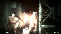 Resident Evil Revelations - Pub Japon (15 sec.)