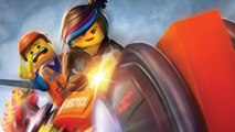 CGR Trailers - THE LEGO MOVIE VIDEOGAME Teaser Trailer