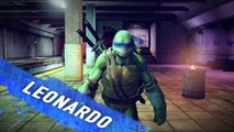 Teenage Mutant Ninja Turtles : Depuis les Ombres - Trailer de Lancement