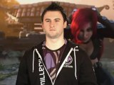 Shooting photo & vidéo chez Riot avec la team Millenium LoL