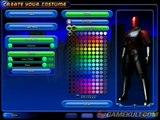 City of Heroes - La naissance de Gamekult Man