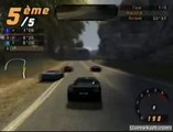 Need For Speed : Poursuite Infernale 2 - Course poursuite