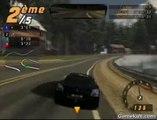 Need For Speed : Poursuite Infernale 2 - Saut et effet Matrix