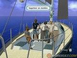 Les Sims 2 : Naufragés - Le naufrage du Petite Annick