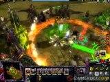 Warhammer : Mark of Chaos - Battle March - Invasion de domicile