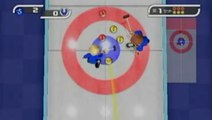 Sports Island - Curling