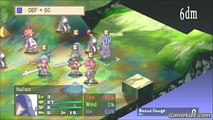 Disgaea : Afternoon of Darkness - Ready, dood ?