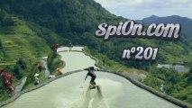 Le Zap de Spi0n n°201 - Zapping du Web