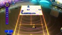 Sega Superstars Tennis - Mini-jeu Chu Chu Rocket