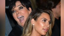 Kris Jenner Slams 'Fake' Claims about 'Keeping Up With The Kardashians'