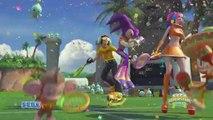 Sega Superstars Tennis - Trailer du jeu