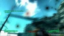 Fallout 3 - Operation : Anchorage - Pan dans la gueule