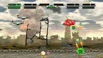 Heavy Weapon : Atomic Tank - Plus fort qu'un Metal Gear