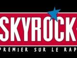 Les artistes Skyrock en mode voeux de bonne année !