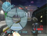 Counter-Strike - Les fumigènes en action