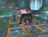 Phantasy Star Online Episode III : C.A.R.D. Revolution - Assaut de monstres