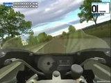 TT Superbikes : Real Road Racing - Un tour en 1000 GSXR