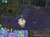 Les Sims : Histoires de naufragés - Cheetah n'est vraiment, vraiment pas sympa
