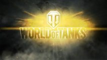 World of Tanks - Self Propelled Guns Trailer