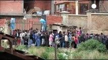 Bolivie : des télécabines pour mieux circuler à La Paz
