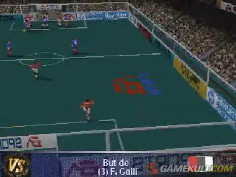 Fifa 97 Futsal En Folie Video Dailymotion