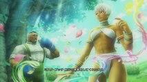 Street Fighter X Tekken - Elena / Dudley Prologue